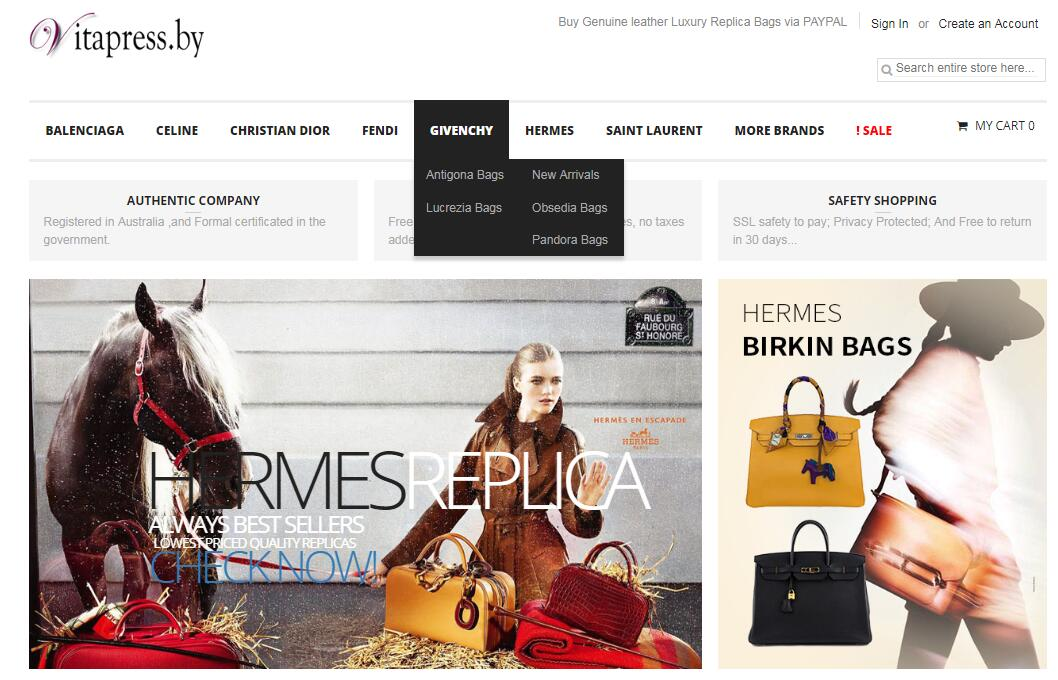 replica bag site of vitapress.by